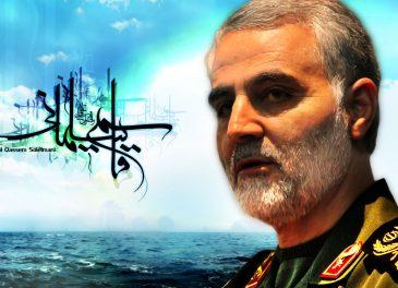 دیدار مهم سردار قاسم سلیمانی و ظریف دوشنبه در پایتخت