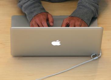 اپل کیبوردهای بین المللی خود را منتشر کرد